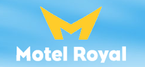 Logo Motel Royal